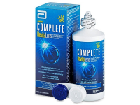 alensa.pt - Lentes de contacto - Complete RevitaLens Solução 360ml