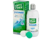 alensa.pt - Lentes de contacto - OPTI-FREE PureMoist Solução 300ml