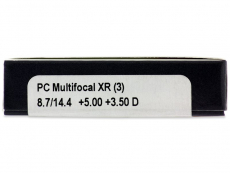 Proclear Multifocal XR (3lentes)