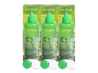 alensa.pt - Lentes de contacto - Solução Alvera 3x 350 ml
