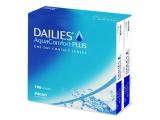 alensa.pt - Lentes de contacto - Dailies AquaComfort Plus