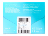 PureVision 2 for Astigmatism (3lentes)