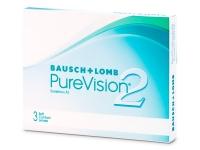 alensa.pt - Lentes de contacto - PureVision 2