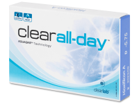 alensa.pt - Lentes de contacto - Clear All-Day