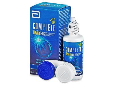 Complete RevitaLens Solução 60ml