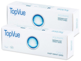 TopVue Daily (2x30 lenses)