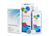 alensa.pt - Lentes de contacto - Clear All-Day (6lentes)