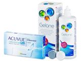 alensa.pt - Lentes de contacto - Acuvue Advance PLUS (6lentes)