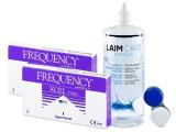 alensa.pt - Lentes de contacto - FREQUENCY XCEL TORIC (2x3lentes)
