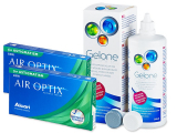 alensa.pt - Lentes de contacto - Air Optix for Astigmatism (2x3 lentes)