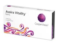 alensa.pt - Lentes de contacto - Avaira Vitality Toric
