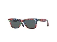 Óculos de Sol Ray-Ban Original Wayfarer RB2140 - 902   Alensa PT 764480827d