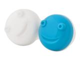 alensa.pt - Lentes de contacto - Estojo de Lente com Limpador Vibratório - Azul