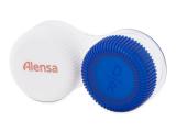 alensa.pt - Lentes de contacto - Estojo de Lentes Alensa Logo