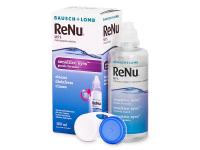 alensa.pt - Lentes de contacto - Solução ReNu MPS Sensitive Eyes 120 ml