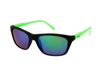 alensa.pt - Lentes de contacto - Óculos de Sol Alensa Desporto Espelhado Verde
