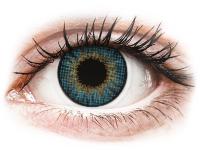 alensa.pt - Lentes de contacto - Lentes de Contacto Azul com correção Air Optix