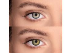 Lentes de Contacto Verde Gemstone - Air Optix Colors (2lentes)