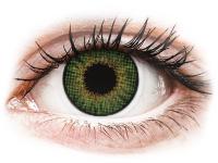 alensa.pt - Lentes de contacto - Lentes de Contacto Verde com correção - Air Optix Colors