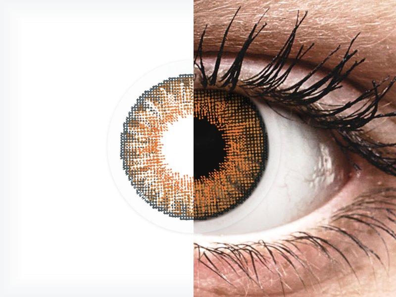 5feb193a17 ... Lentes de Contacto Cor de Mel - Air Optix Colors (2 lentes) ...