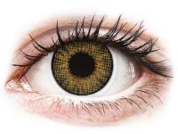 alensa.pt - Lentes de contacto - Lentes de Contacto Pure Hazel com correção - Air Optix Colors