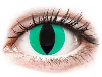 alensa.pt - Lentes de contacto - Lentes de Contacto Crazy Lens Anaconda - ColourVUE