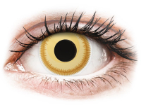 alensa.pt - Lentes de contacto - Lentes de Contacto Crazy Lens Avatar - ColourVUE