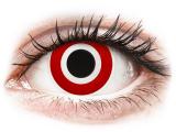 alensa.pt - Lentes de contacto - ColourVUE Crazy Lens - Bulls Eye - sem correção
