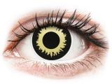 alensa.pt - Lentes de contacto - ColourVUE Crazy Lens - Eclipse - sem correção