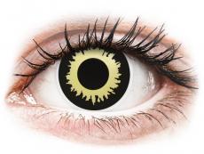 Lentes de Contacto Crazy Lens Eclipse - ColourVUE (2 lentes)