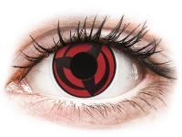alensa.pt - Lentes de contacto - Lentes de Contacto Crazy Lens Kakashi - ColourVUE
