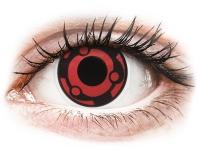 alensa.pt - Lentes de contacto - Lentes de Contacto Crazy Lens Madara - ColourVUE
