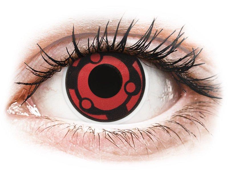 a0f4cee06a551 ... Lentes de Contacto Crazy Lens Madara - ColourVUE (2 lentes) ...
