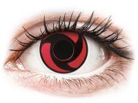 alensa.pt - Lentes de contacto - Lentes de Contacto Crazy Lens Mangekyu - ColourVUE