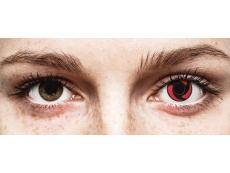 Lentes de Contacto Crazy Lens Mangekyu - ColourVUE (2 lentes)