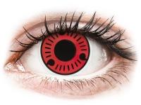 alensa.pt - Lentes de contacto - Lentes de Contacto Crazy Lens Sasuke - ColourVUE