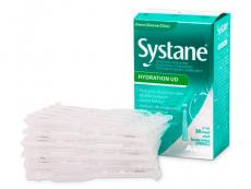 Gotas Systane Hidratação UD 30x 0,7 ml