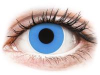 alensa.pt - Lentes de contacto - Lentes de Contacto Crazy Lens Azul Celeste Blue Sky - ColourVUE