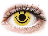 alensa.pt - Lentes de contacto - Lentes de Contacto Crazy Lens Smiley - ColourVUE