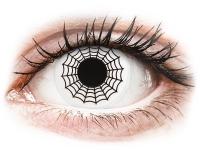 alensa.pt - Lentes de contacto - Lentes de Contacto Crazy Lens Aranha Spider - ColourVUE