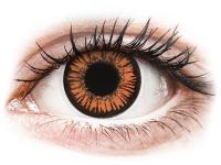 alensa.pt - Lentes de contacto - Lentes de Contacto Crazy Lens Crepúsculo Twilight com correção - ColourVUE