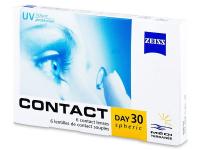 alensa.pt - Lentes de contacto - Carl Zeiss Contact Day 30 Spheric