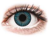 alensa.pt - Lentes de contacto - TopVue Color daily - Blue - com correção