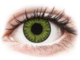 alensa.pt - Lentes de contacto - TopVue Color daily - Fresh green - com correção