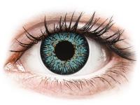 alensa.pt - Lentes de contacto - Lentes de Contacto Glamour Aqua - ColourVUE