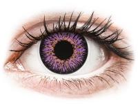 alensa.pt - Lentes de contacto - Lentes de Contacto Glamour Violeta - ColourVUE