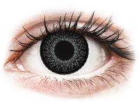 alensa.pt - Lentes de contacto - Lentes de Contacto Eyelush Cinza com correção - ColourVUE
