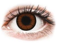 alensa.pt - Lentes de contacto - Lentes de Contacto BigEyes Pretty Hazel - ColourVUE