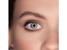 Lentes de Contacto 3 Tones Azul com correção - ColourVUE (2lentes)