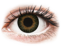 alensa.pt - Lentes de contacto - Lentes de Contacto 3 Tones Verde - ColourVUE
